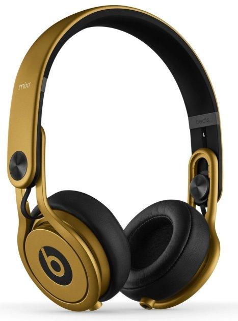beats mixr david guetta limited edition headphones review