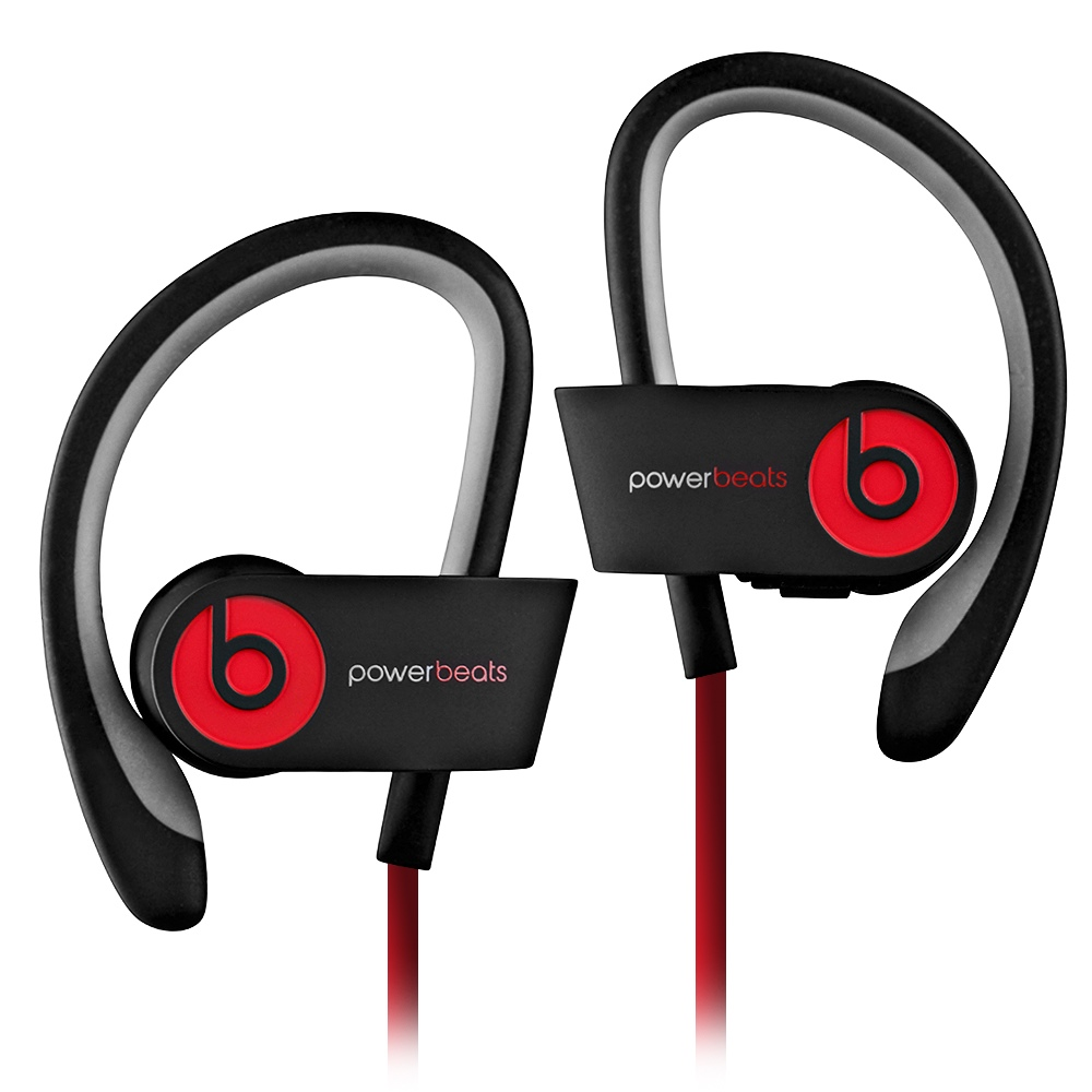 beats wireless in ear headphones review