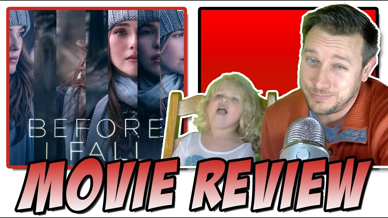 before i fall film review