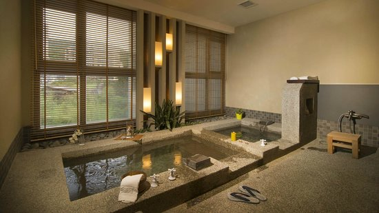 beitou hot spring hotel review