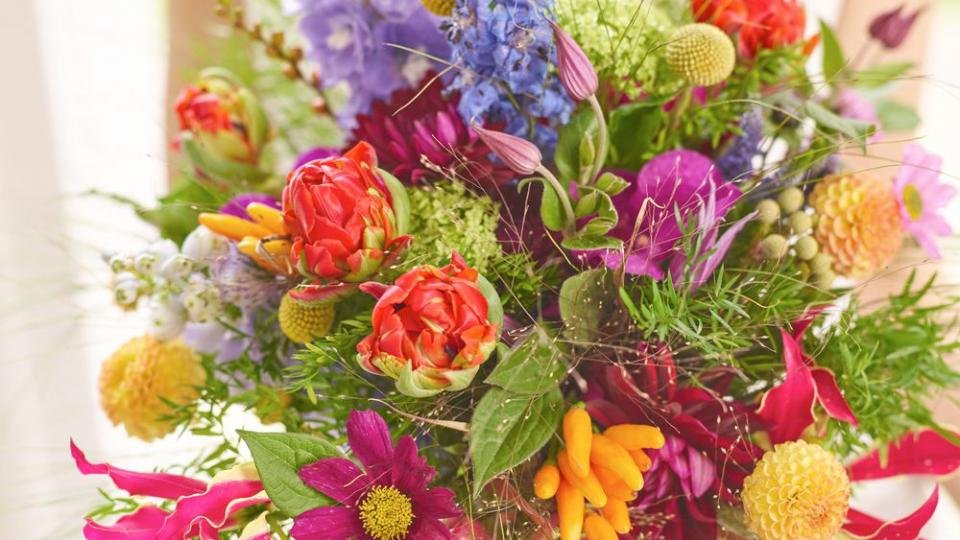 best flower delivery uk reviews