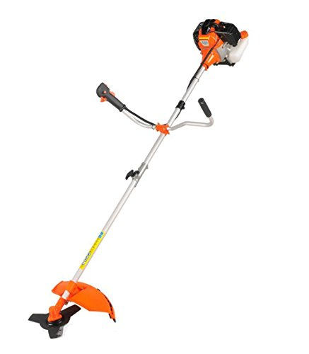 best petrol strimmer brush cutter reviews