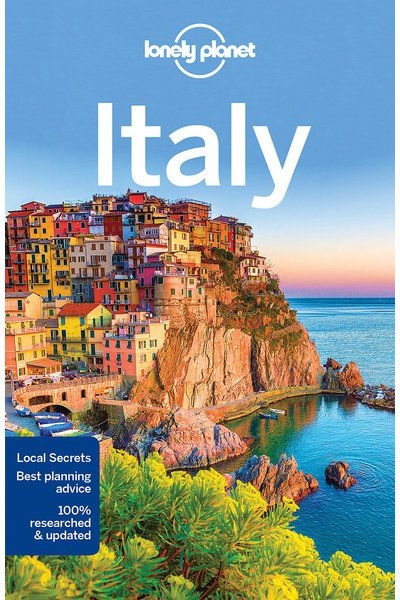 best tours in italy review