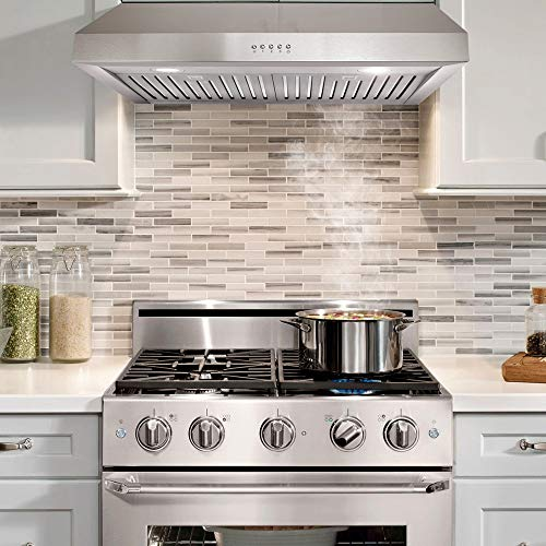 best under cabinet range hood reviews