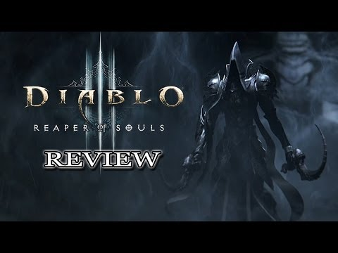 diablo reaper of souls review