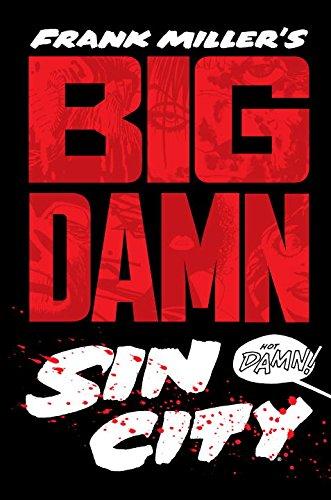 big damn sin city review