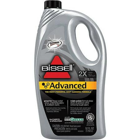 bissell carpet cleaner rental reviews