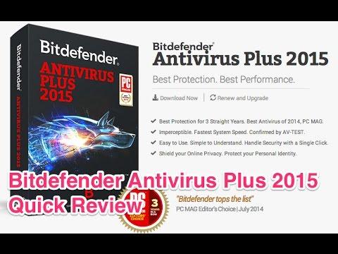 bitdefender antivirus plus 2014 review