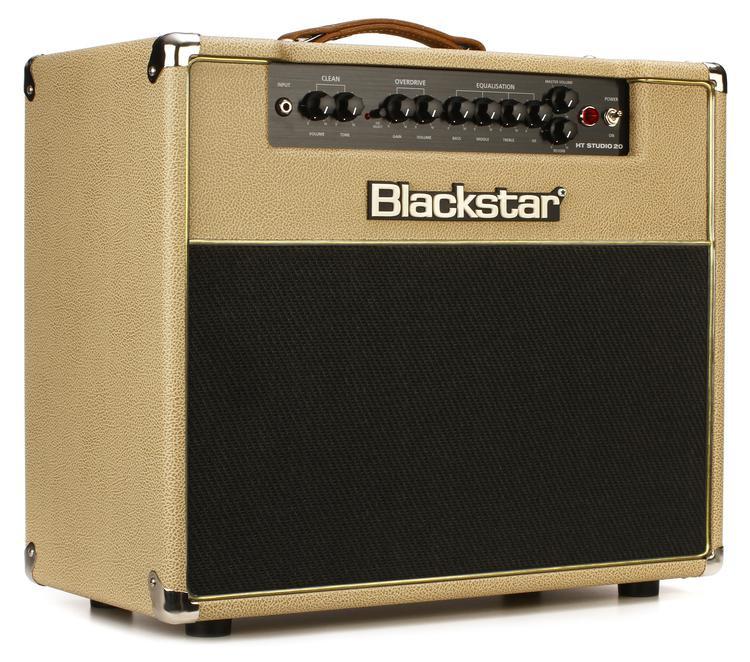 blackstar ht studio 20 combo review