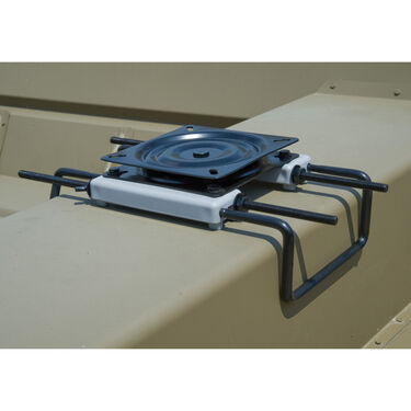 boat seat swivel clamp review