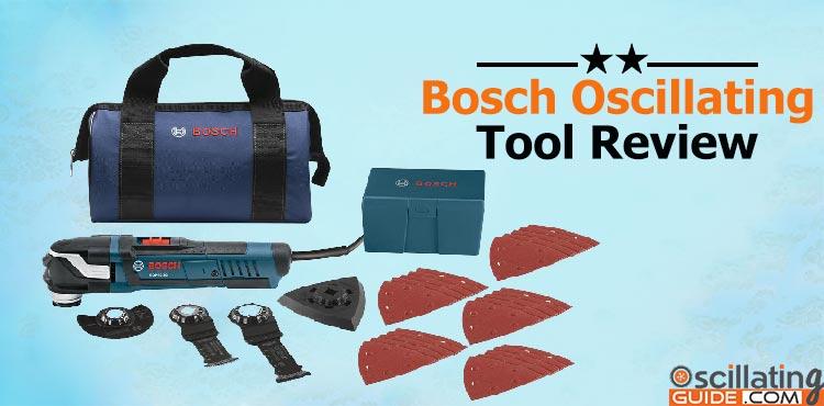 bosch oscillating multi tool reviews
