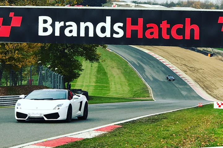 brands hatch driving experience reviews