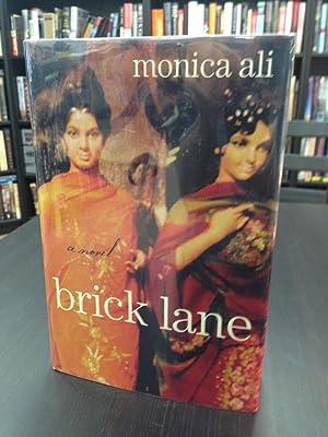 brick lane monica ali review