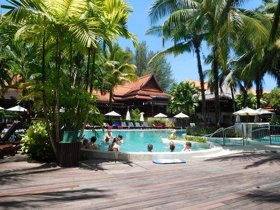 khaolak bhandari resort spa reviews