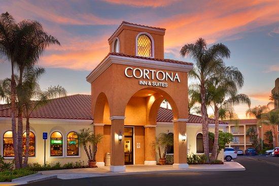 cortona inn and suites reviews