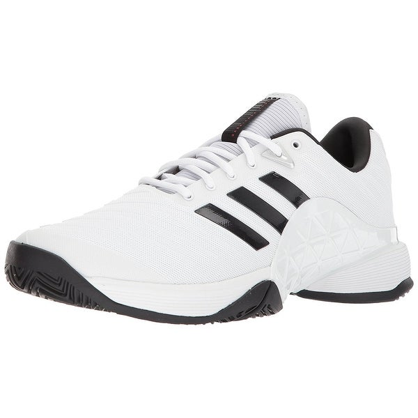 adidas barricade tennis shoes review