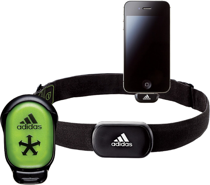 adidas micoach speed cell review