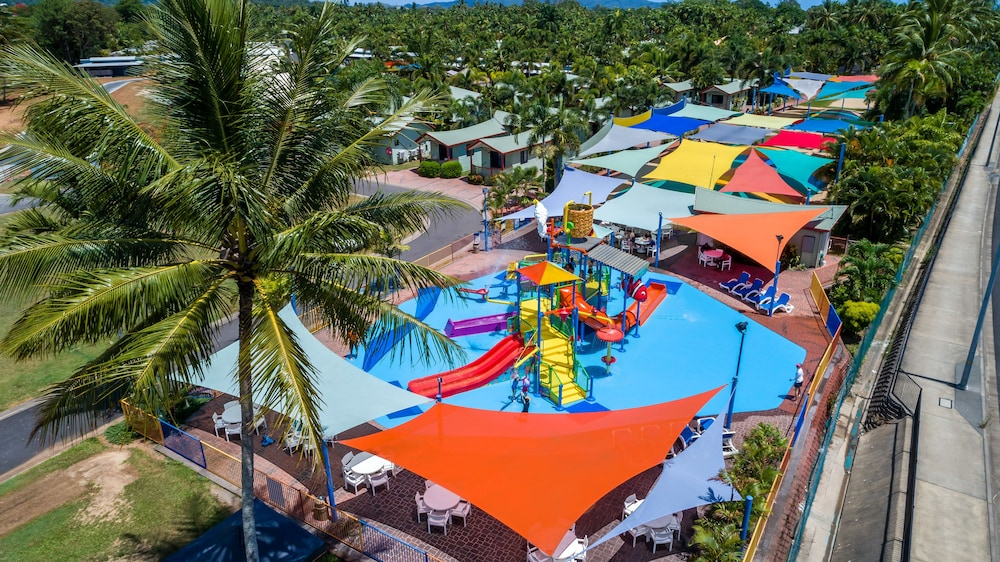 cairns coconut holiday resort review