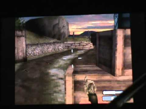 call of duty ds review