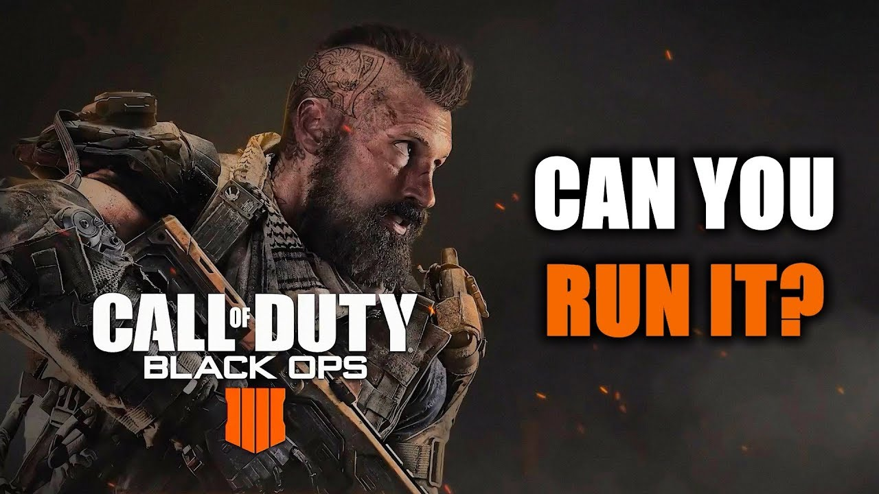 call of duty pc review