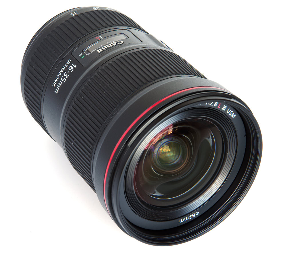 canon 16 35mm lens review