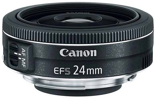 canon 24mm f2 8 is usm review