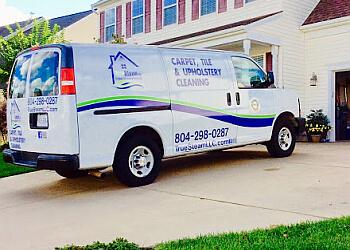 carpet cleaning richmond va reviews