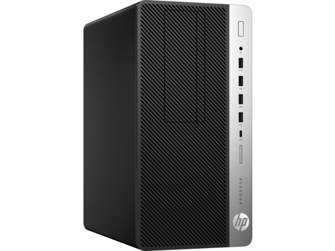 hp prodesk 600 g3 desktop mini pc review