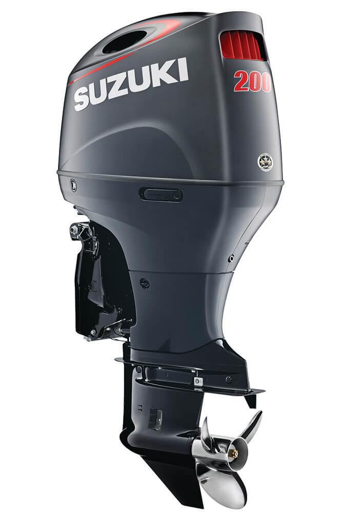 suzuki 200 4 stroke outboard reviews