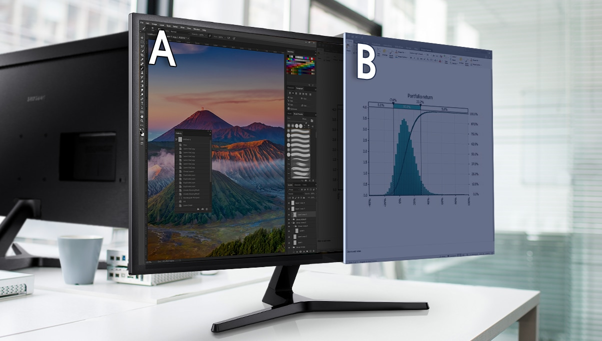 samsung 31.5 curved monitor review