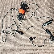 audio technica atr 3350 review