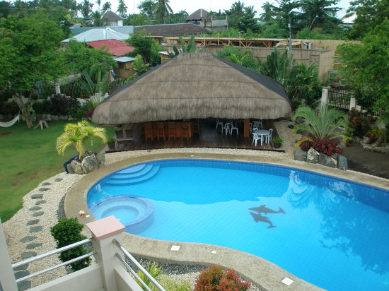 alona golden palm resort review