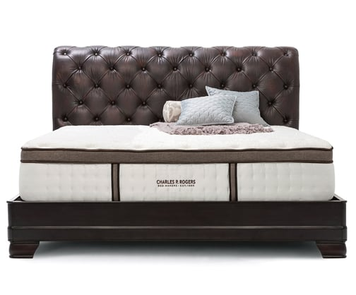 charles p rogers mattress review