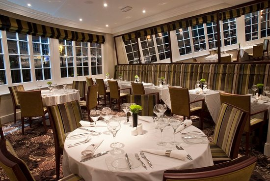 christopher wren hotel windsor reviews