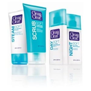 clean and clear products review