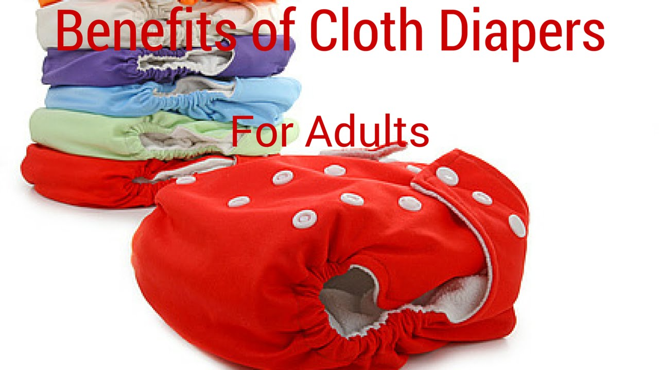cloth diapers for adults reviews