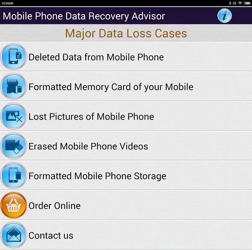 coolmuster android data recovery review