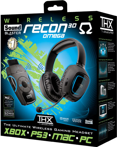 creative sound blaster recon 3d omega headset review