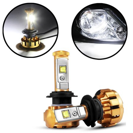 cree led headlight bulbs review