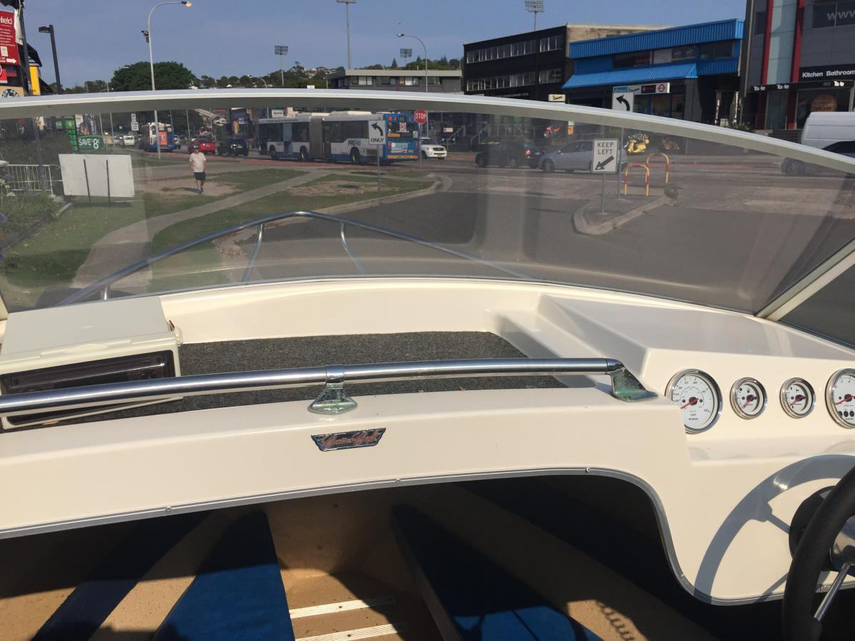 cruise craft reef finder 533 review