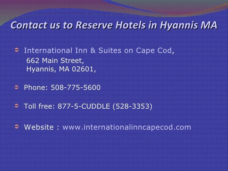 cuddles and bubbles hyannis reviews