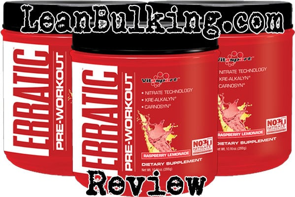c4 extreme review side effects