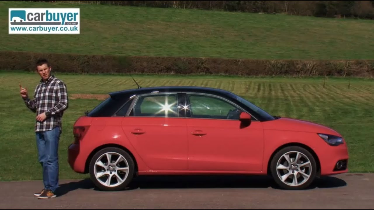 audi a1 5 door review