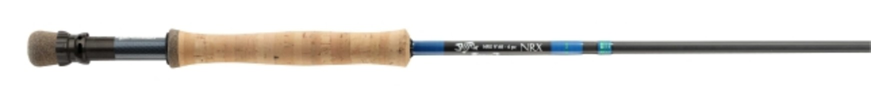 g loomis nrx saltwater fly rod review