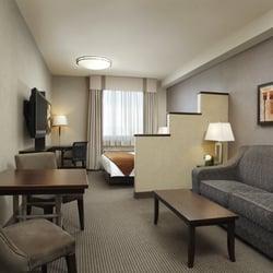 acclaim hotel calgary airport reviews
