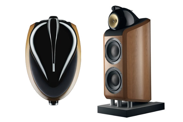 bowers and wilkins 802 diamond review