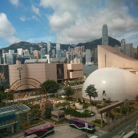 hong kong space museum review