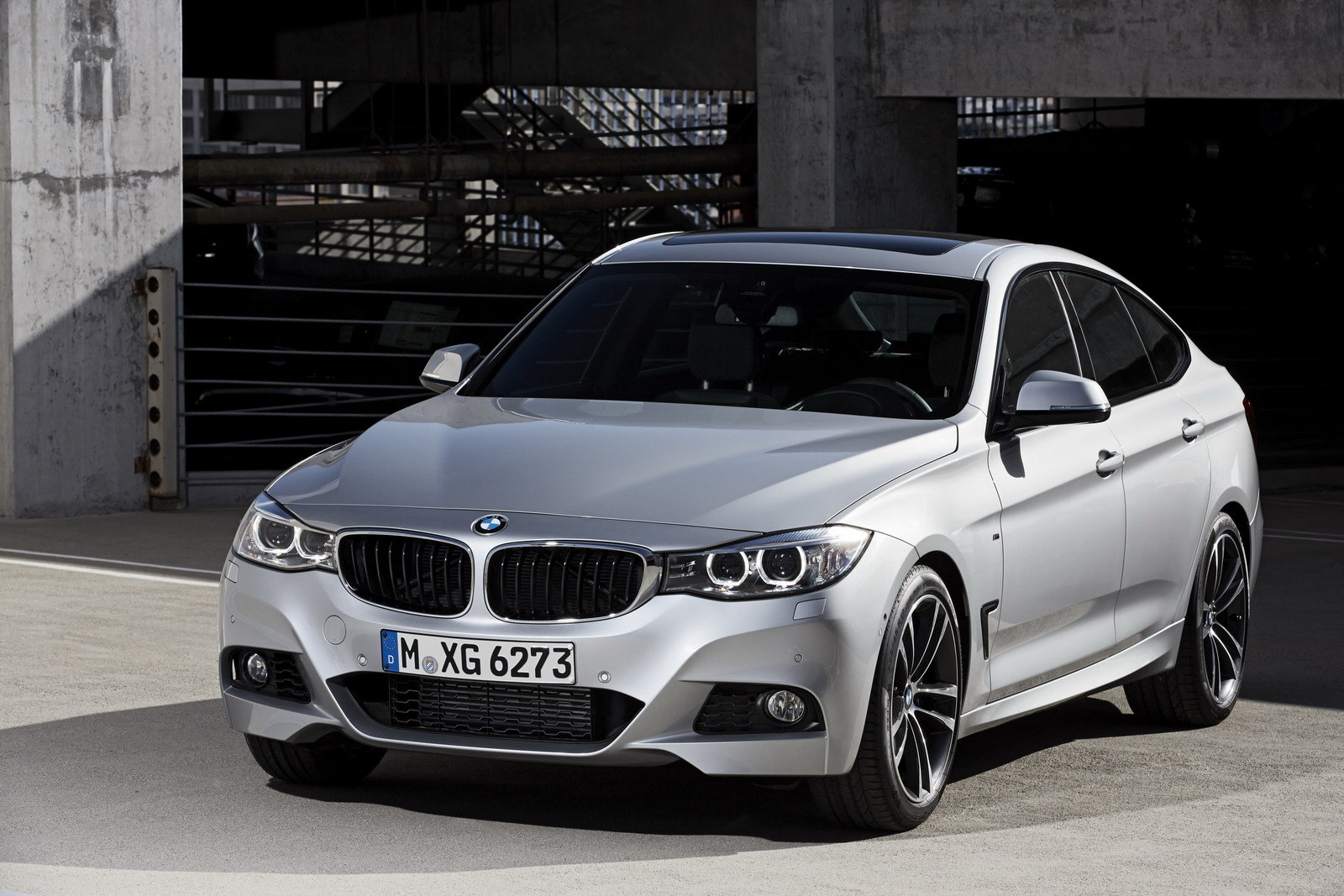 bmw 5 series gt 2014 review