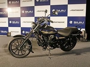 bajaj avenger 150 user review