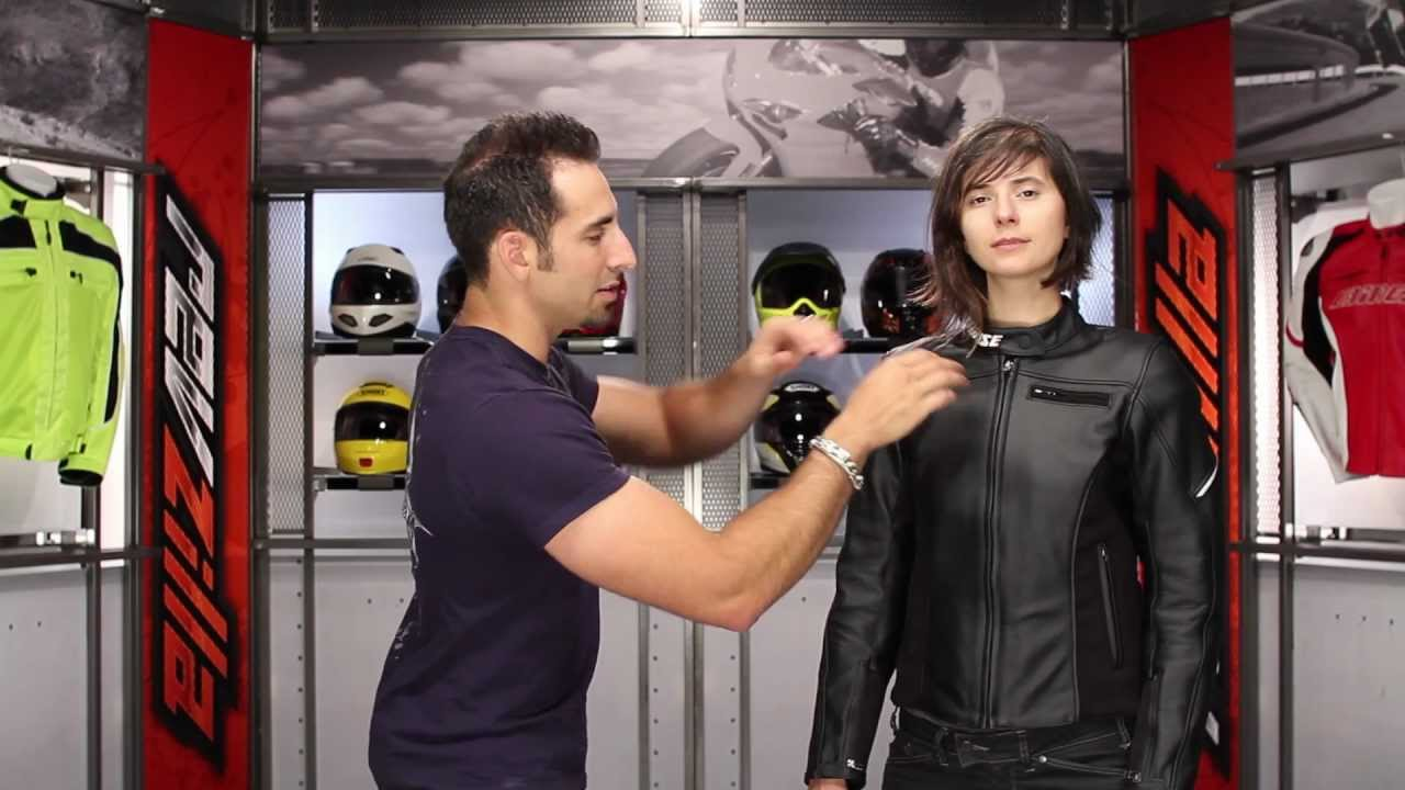 dainese cage leather jacket review